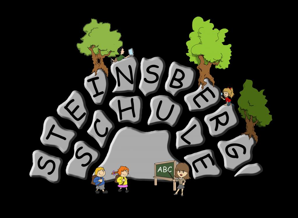 Steinsbergschule-Logo