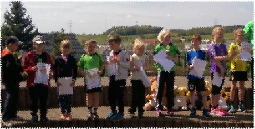 Sieger Crosslauf